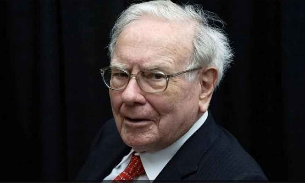 Its Long Overdue: Billionaire Warren Buffett Says Womens Place is in Investing