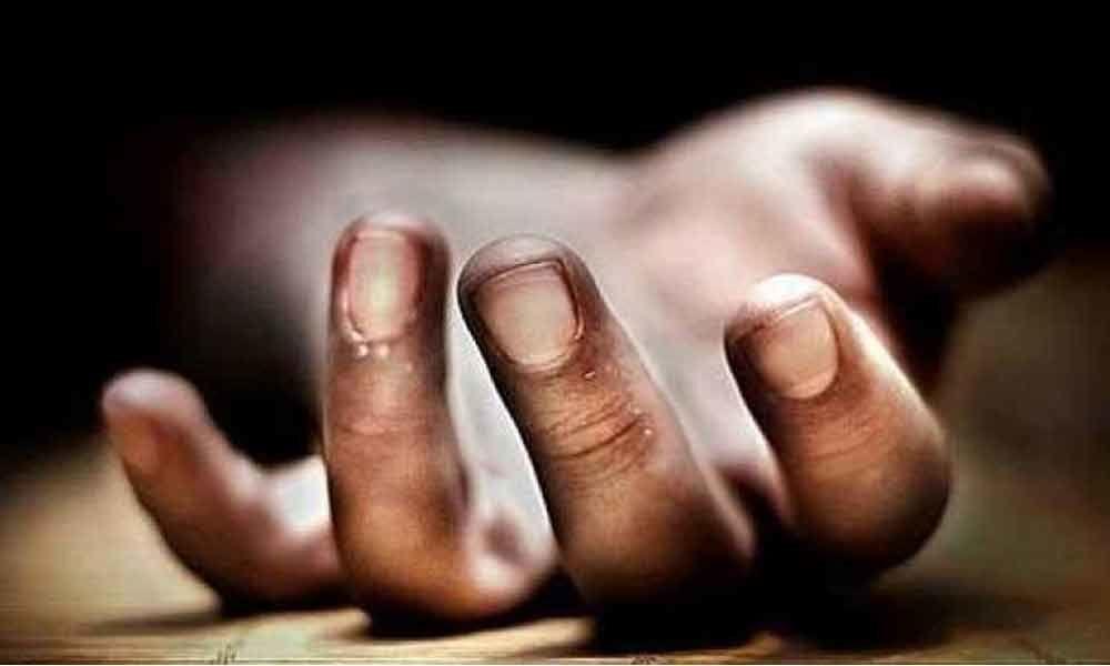 Group 2 aspirant dies of electric shock in Vishakapatnam hours before exam