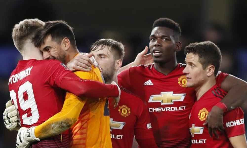 Champions League is where this club should always be: Herrera on top-4 finish