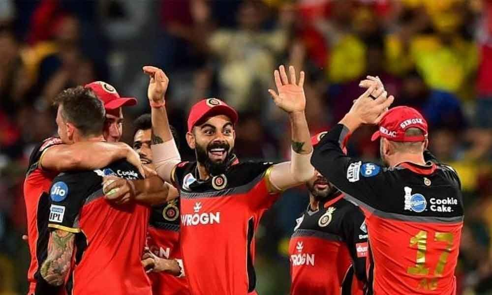 We are happy with the way guys have turned things around in the second half: Kohli