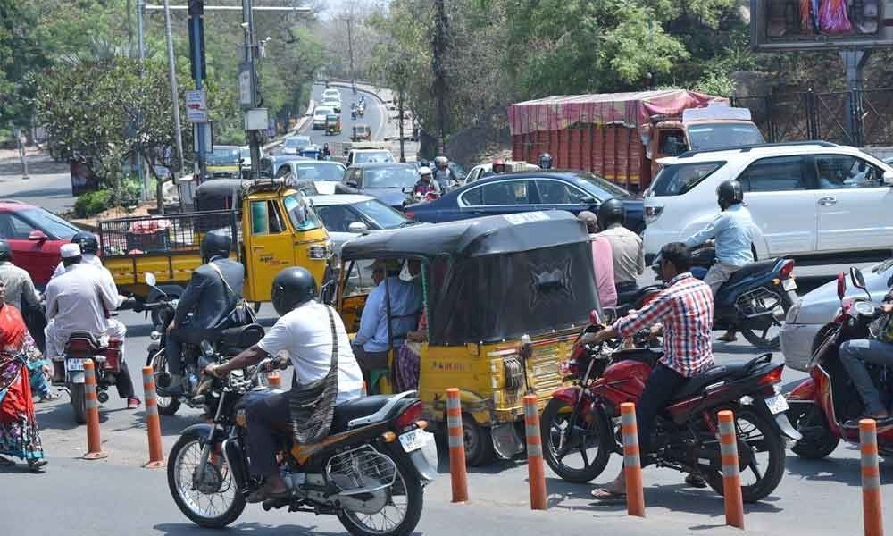 Vanishing zebra crossings pose a problem to motorists, pedestrians