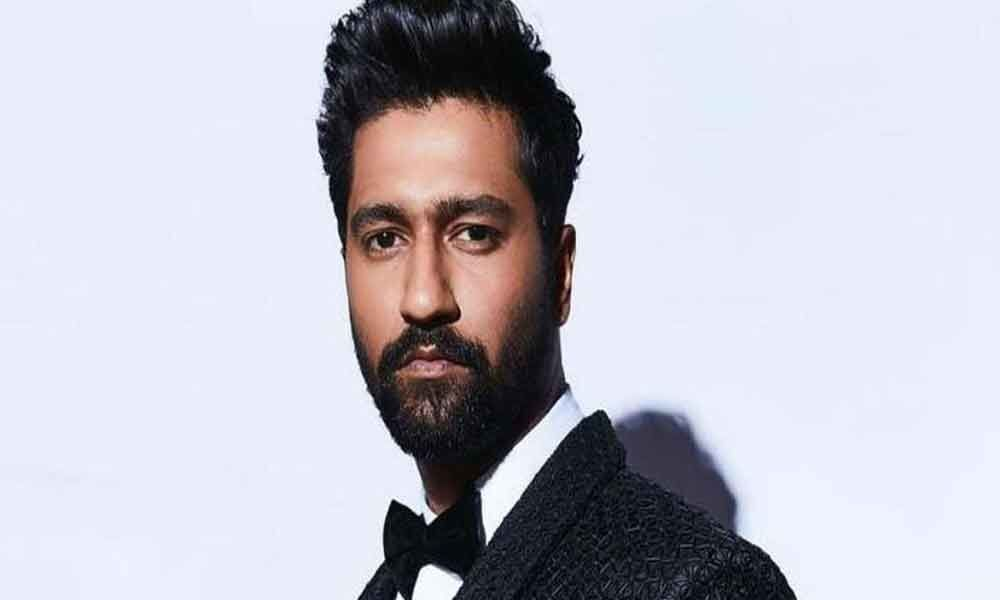 Vicky terms Uri: The Surgical Strike a special film