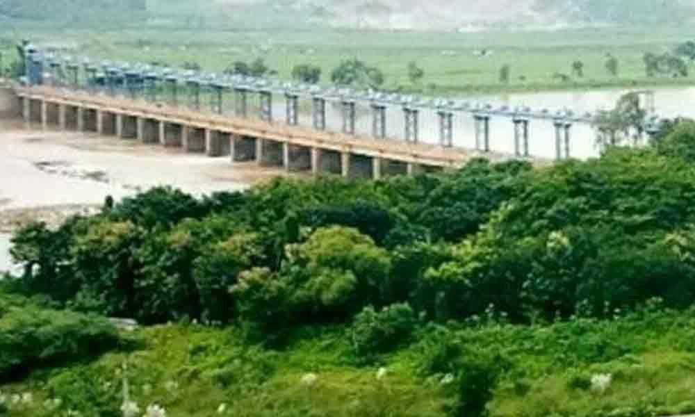 Plans afoot to bring 2.5L acre under irrigation
