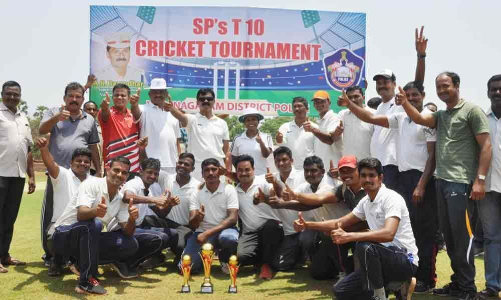 Sports help to refresh body, mind: SP
