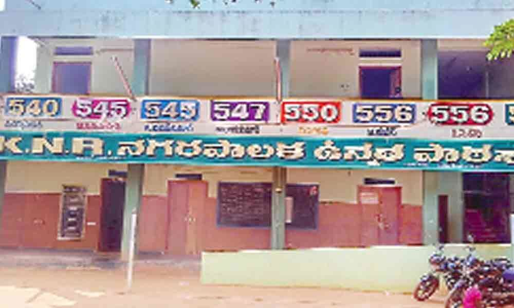 Civic school in Nellore excels in providing quality education
