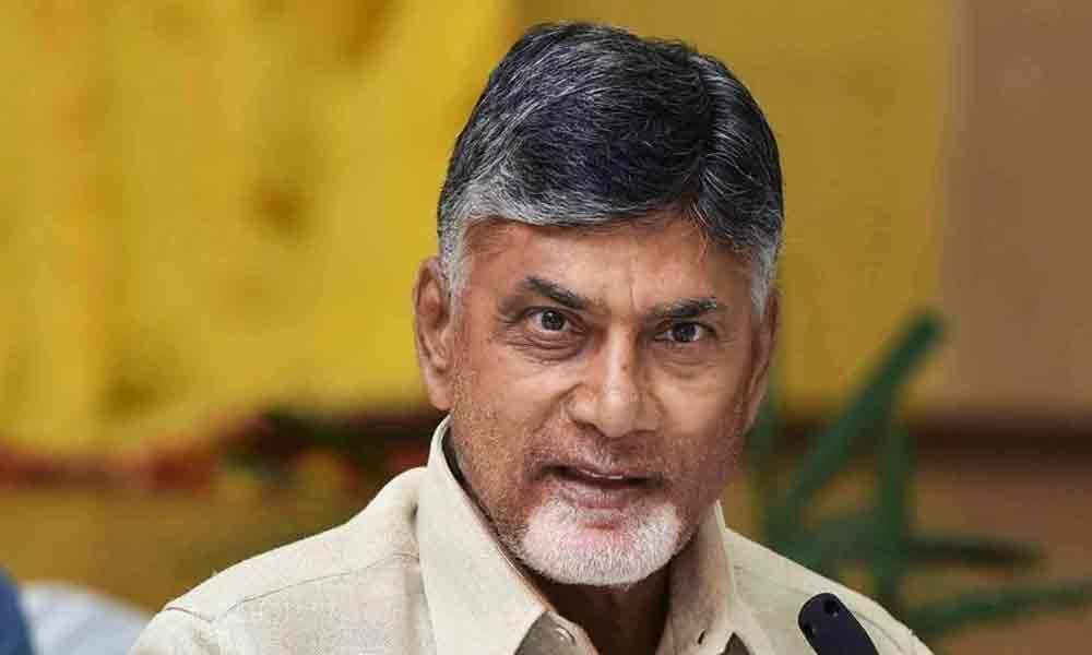 CM to review poll prospects with district TDP leaders