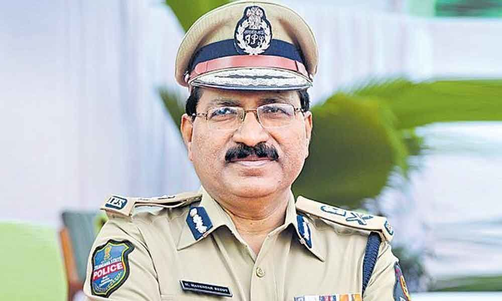 BJP delegation to meet TS DGP today