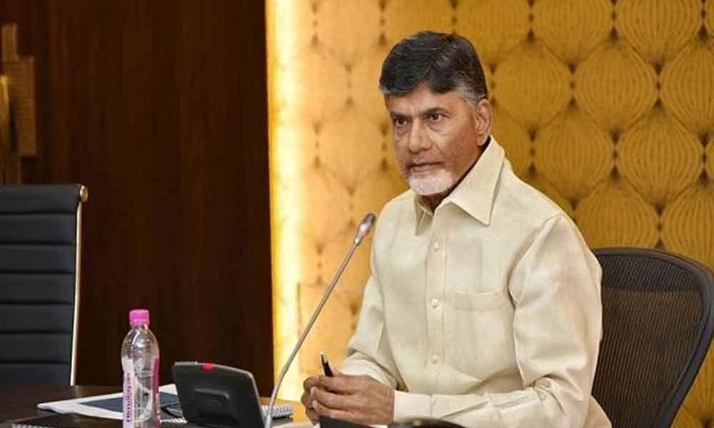 Will Chief Secretary approve CM Chandrababu Naidu Cabinet meeting?