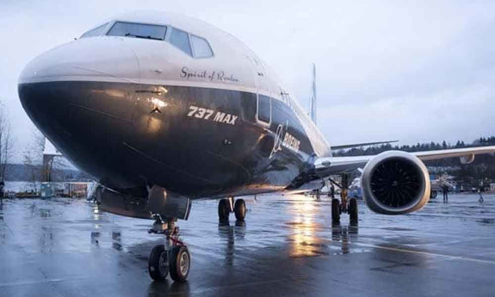 Boeing failed to disclose Max 737 issue to aviation body for 13 months