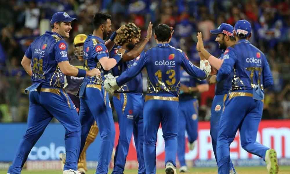 Unpredictability while bowling did the trick against KKR: Jayawardene