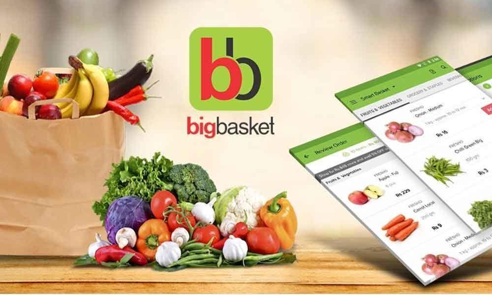 Mirae-Naver, Alibaba, CDC invest 1,040 crores in BigBasket