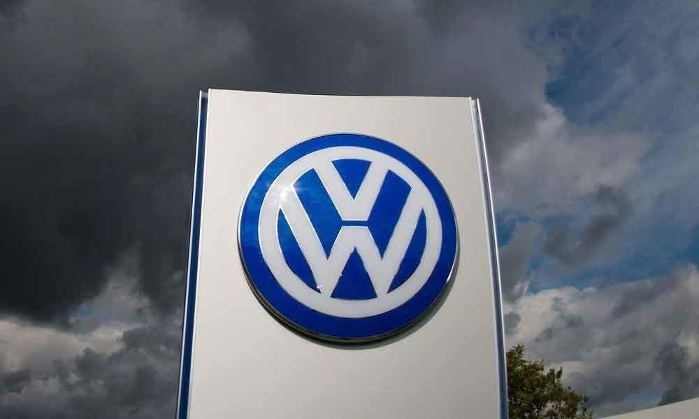 No coercive action against Volkswagen: SC
