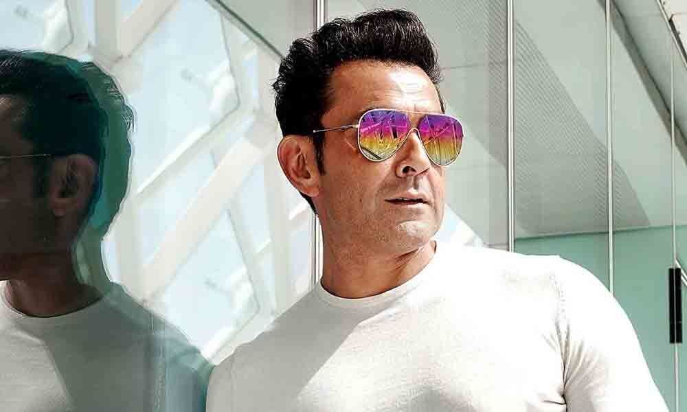 Excited to venture into web world: Bobby Deol