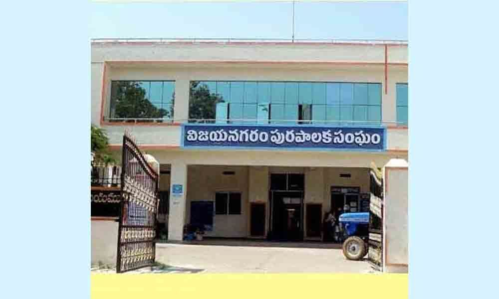 Vizianagaram civic body to be upgraded as corporation