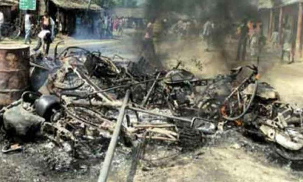 Muzaffarnagar riots: Court orders to attach property of six accused