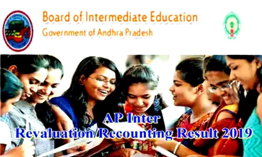 AP Intermediate 2019 revaluation, recounting results to announce on 7 May