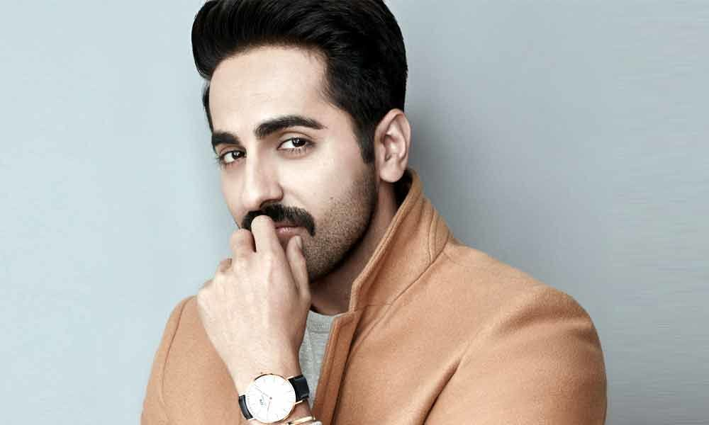 Daniel Wellington Welcomes Ayushmann Khurrana as the Male Face for India