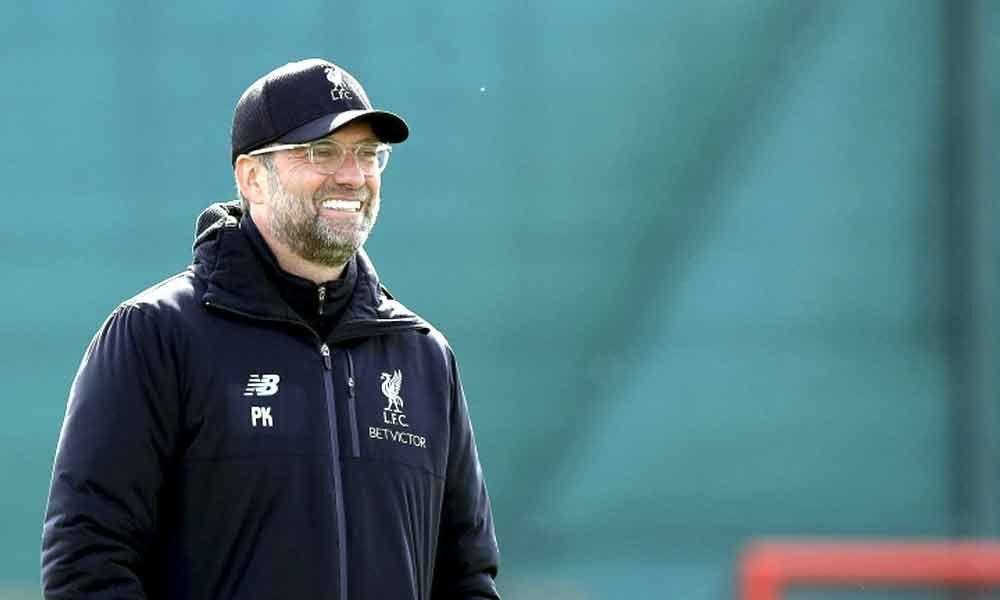 Liverpool seek new