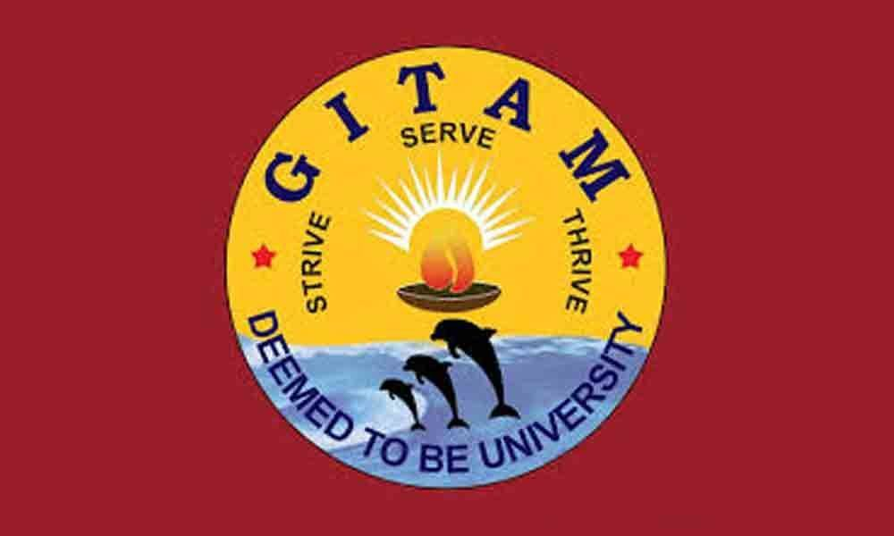 GITAM counselling from May 9