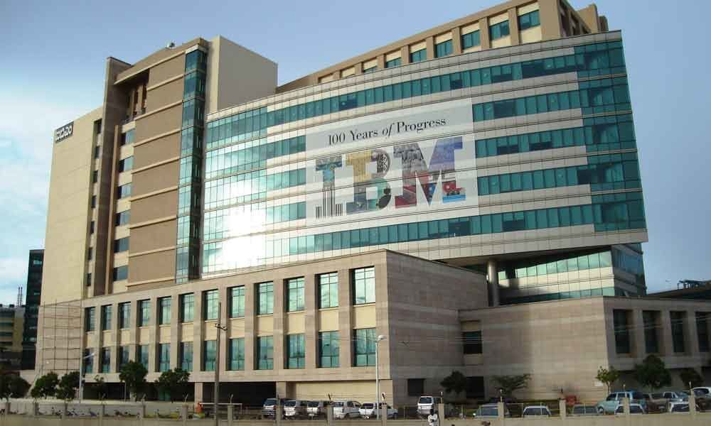 Data Localisation Debate : Data rests with users but must flow free: IBM India