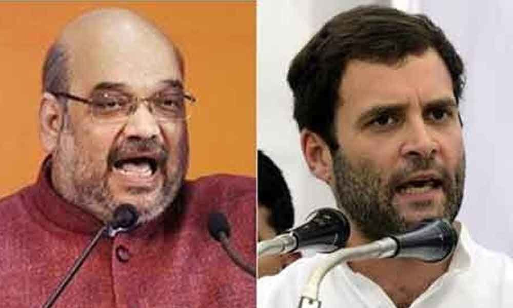 Congress and BJP: Their attitudes towards Muslims