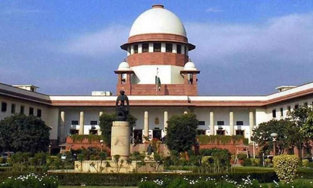 Apex court right in its verdict