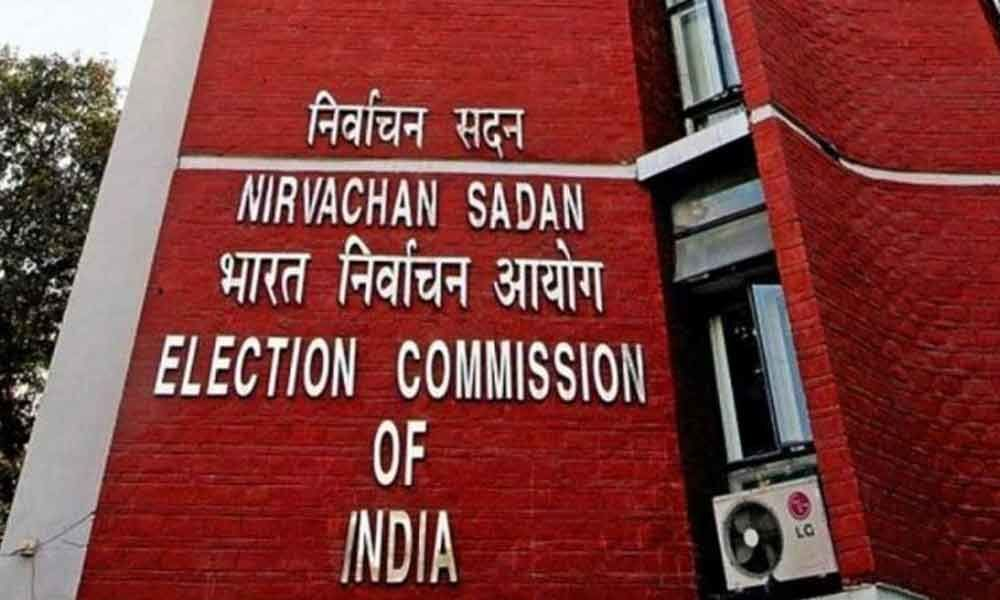 EC should execute duties impartially