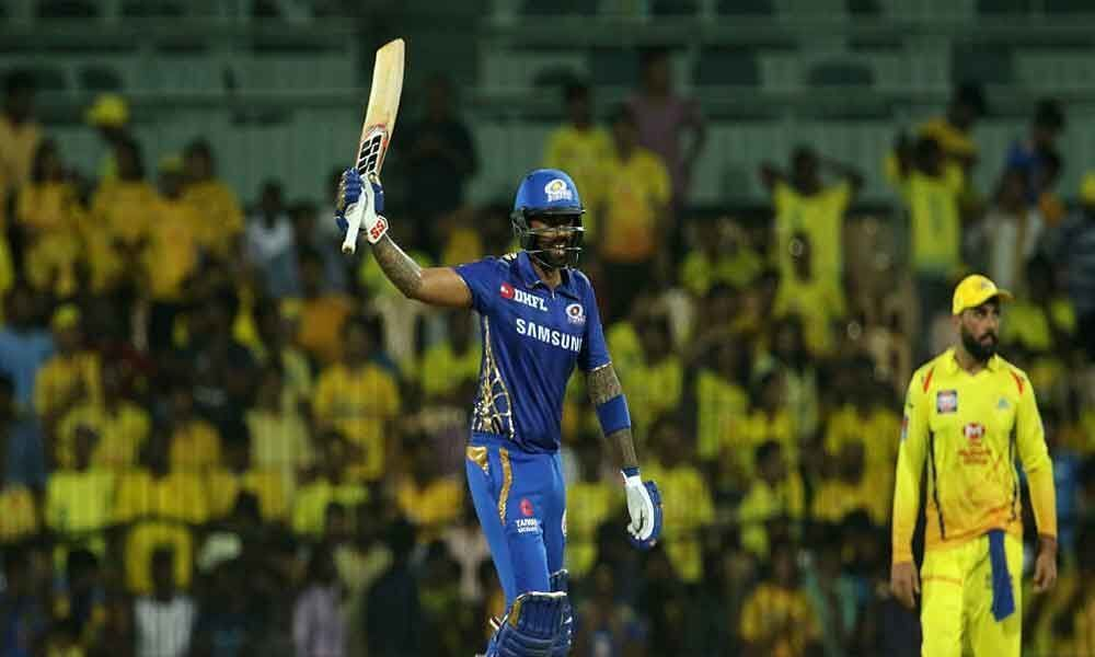 Rohit rates Suryakumar as one of best players of spin