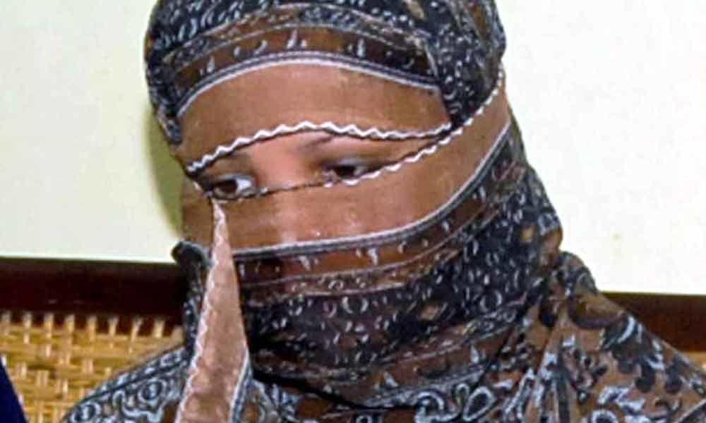 Aasia Bibi leaves Pakistan, reaches Canada: Lawyer