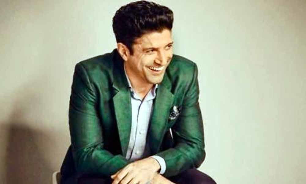 Going To Champions League, One Item Less On Bucket List Says Farhan Akhtar