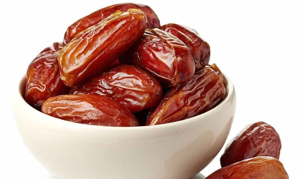 Date - The Paradise Fruit