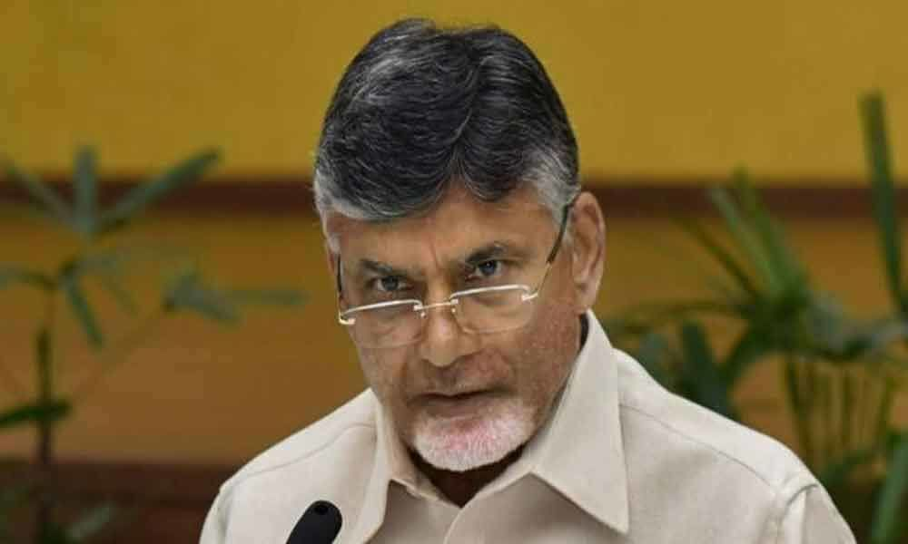 Andhra Pradesh CM Chandrababu Naidu to campaign for Trinamool in West Bengal