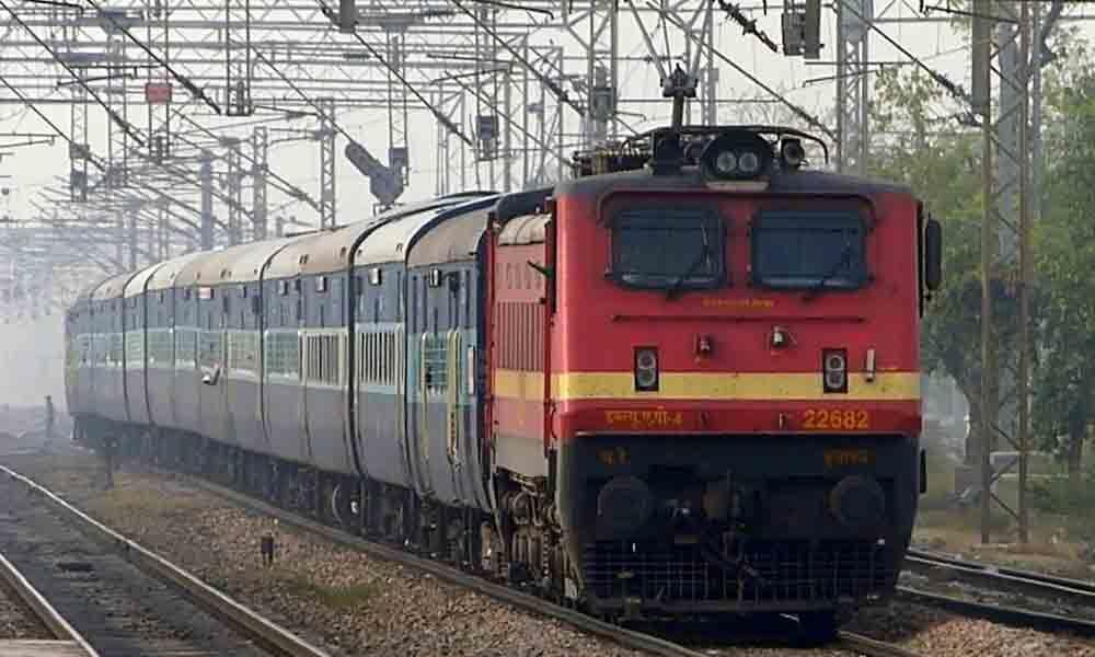 Visakhapatnam  : Trains cancelled