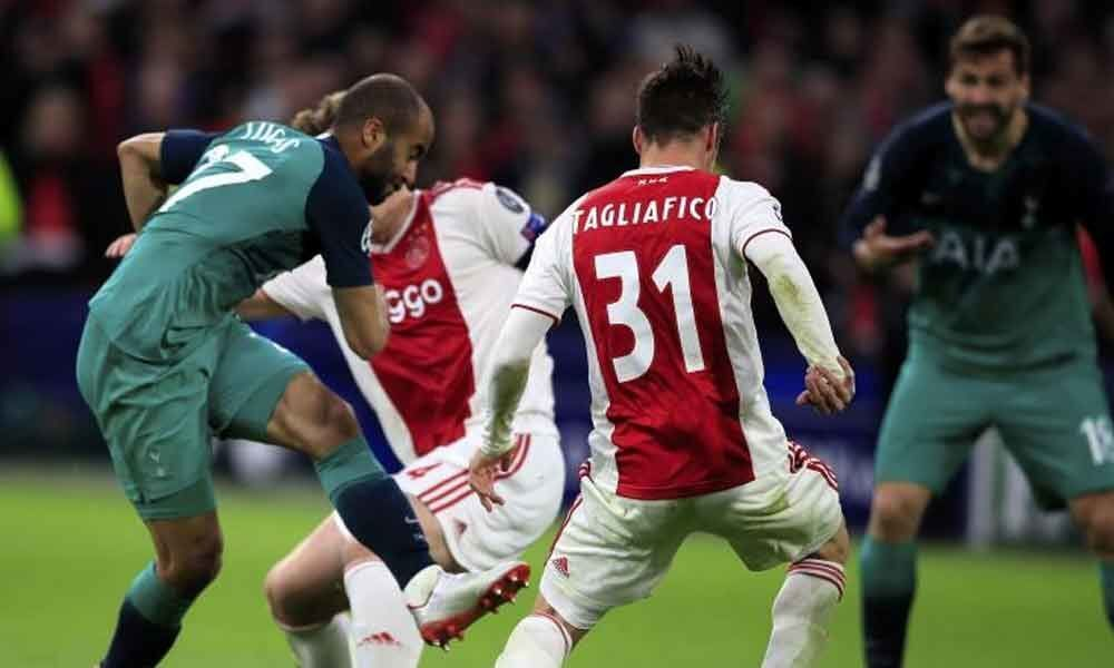It was a non-tactical performance, more of a fight and heart performance: Eriksen