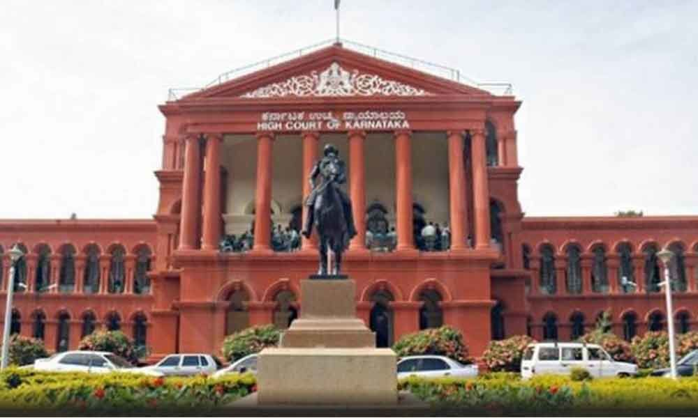 32-year-old woman files petition in HC by questioning FIR against her