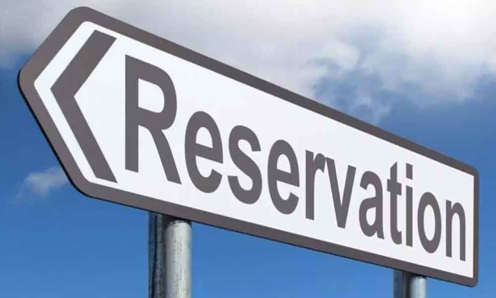 High-level committee meeting over implementation of EWS reservation