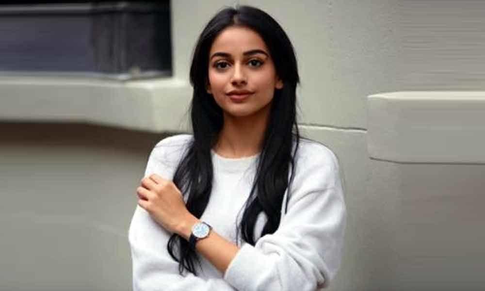 Banita Sandhu Confirms Sci-fi Series Pandora