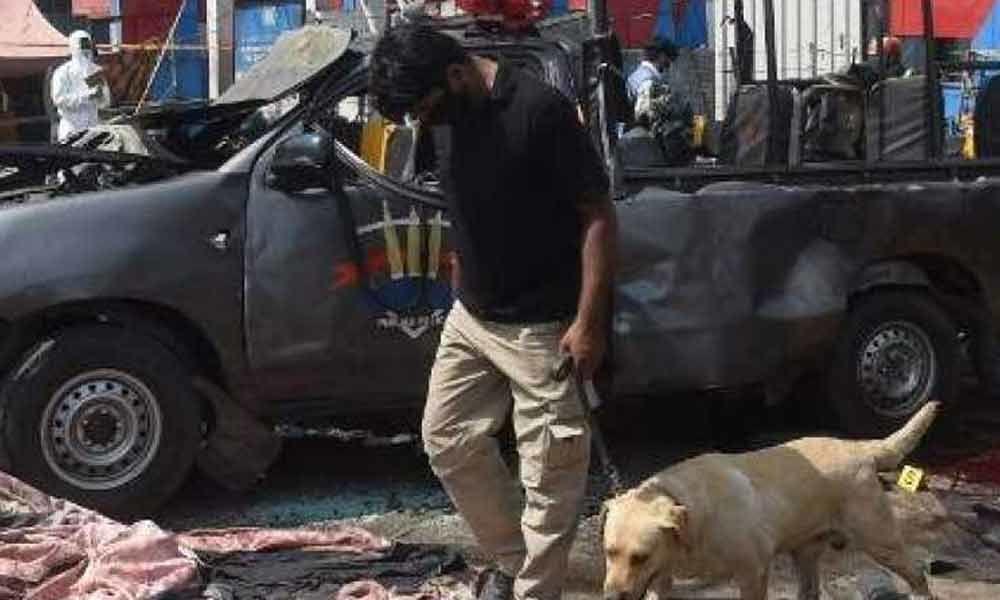Lahore Sufi shrine suicide blast toll rises to 11