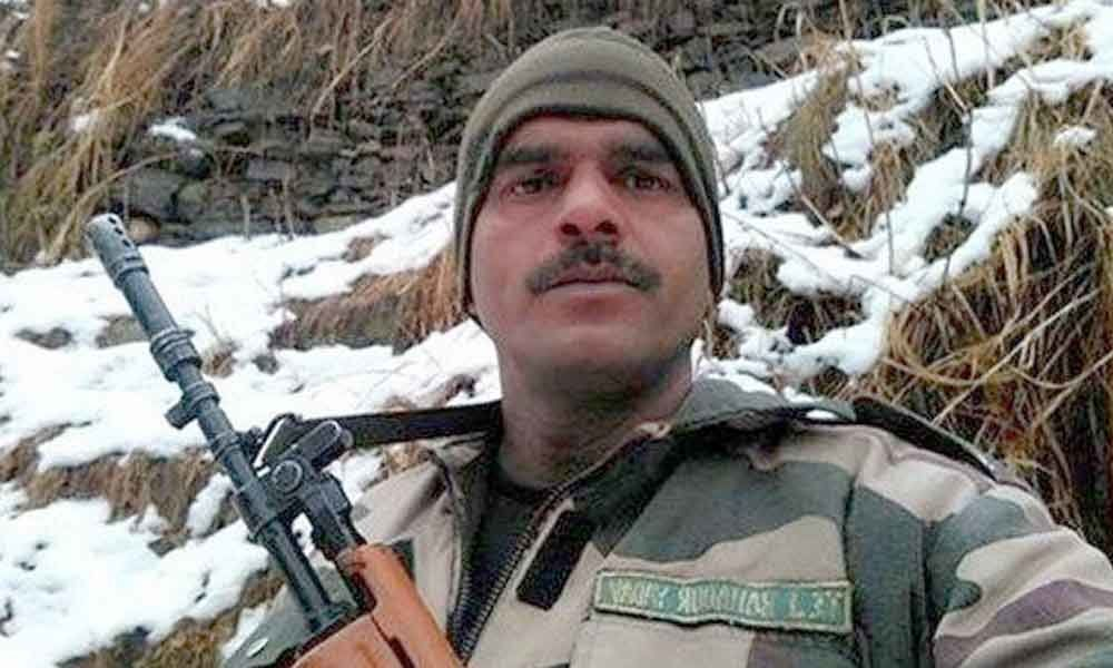 SC stance on Tej Bahadur Yadav commendable