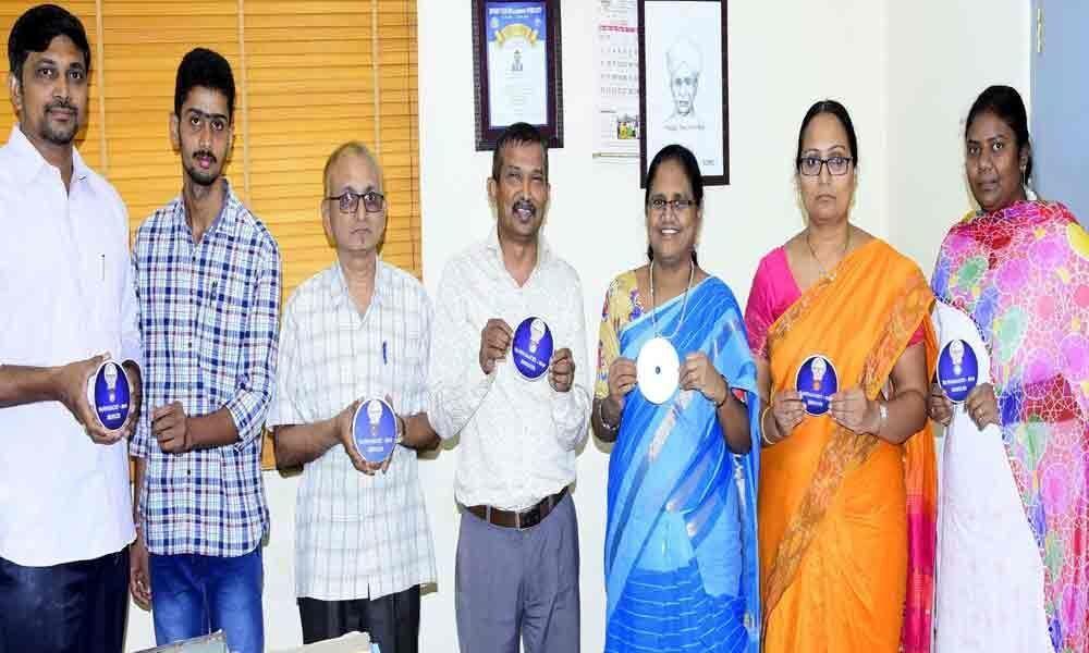 Nannaya CET-2019 results out