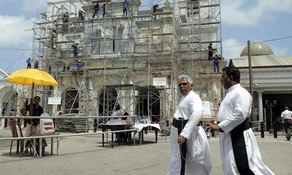 Sri Lankan court orders DNA test to verify death of Easter Sunday bombings mastermind
