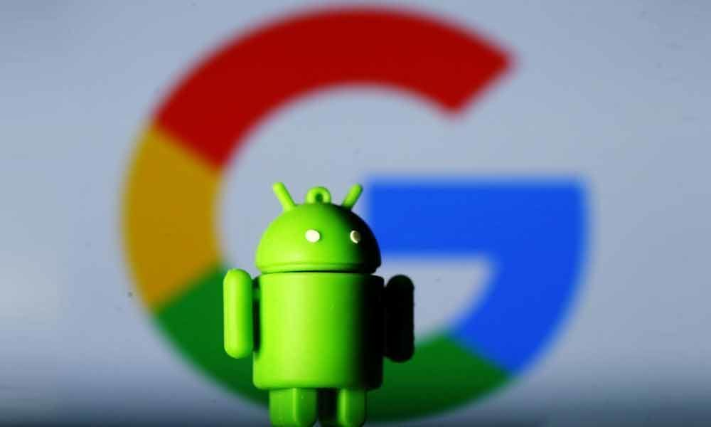 India orders anti-trust probe of Google for alleged Android abuse
