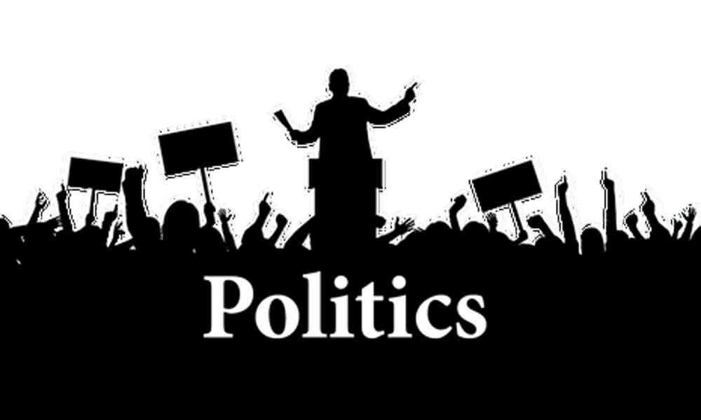 Political lies galore
