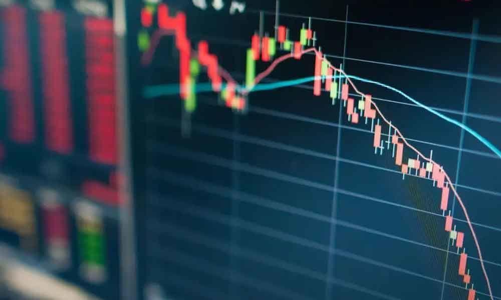 Markets on longest losing streak since Feb