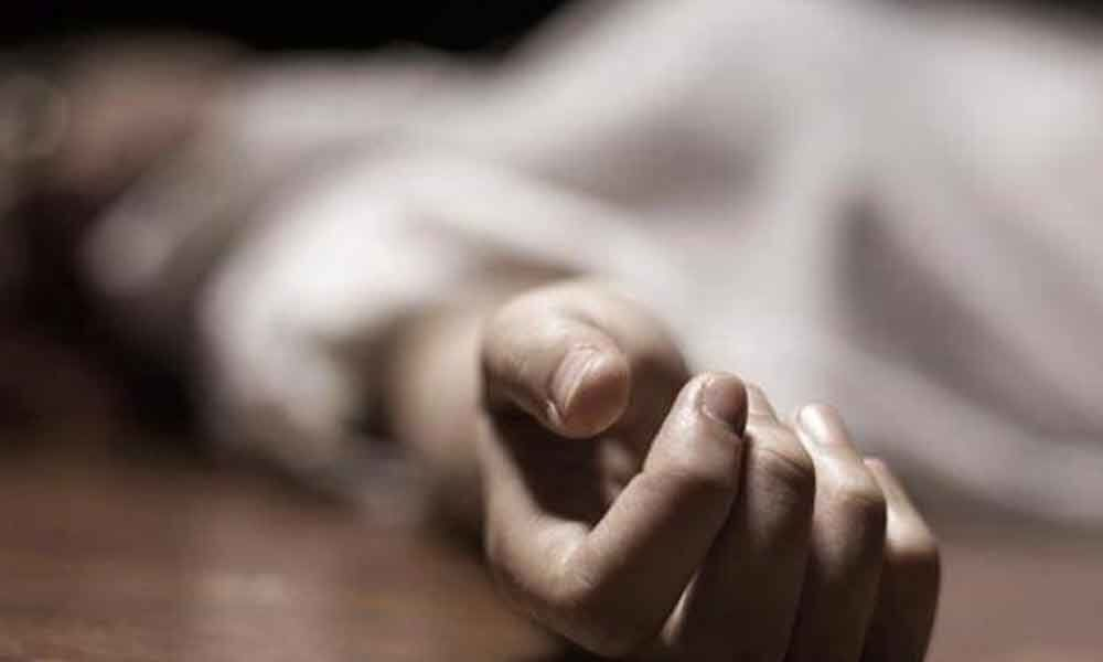 19-year-old dies of suspected drug overdose in Hyderabad