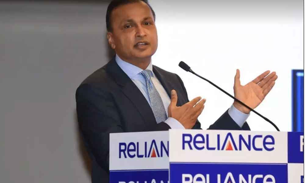 Anil Ambani's RCom becomes the first to file for bankruptcy