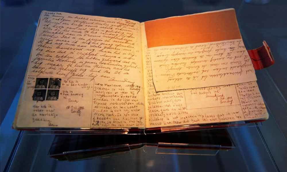 New edition of Anne Frank diary brings the reader closer to her