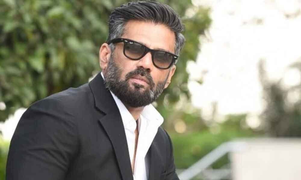 Suniel Shetty not keen on politics
