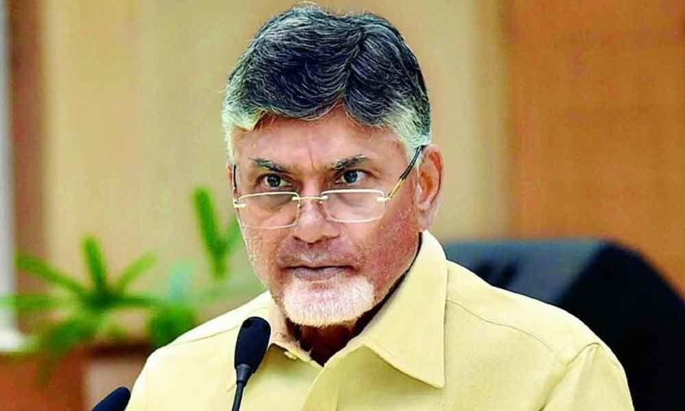 Modi will be unseated from power: AP CM
