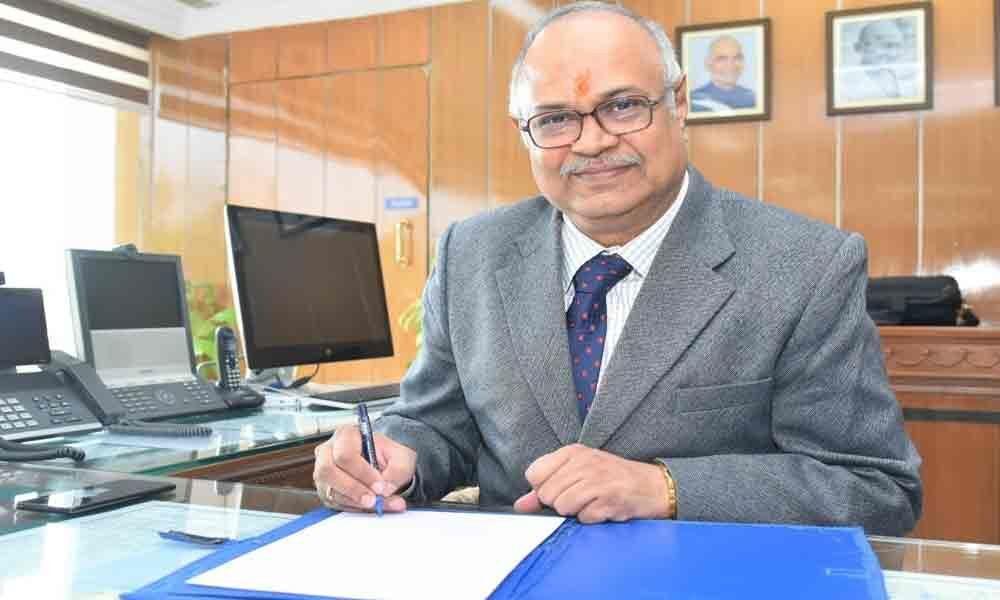Railway GM to visit Guntur on May 16